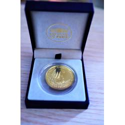 Ecrin + Médaille de Paris...