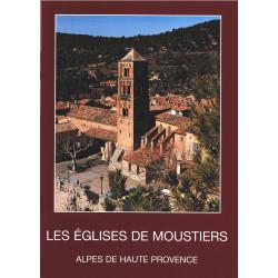 Les Eglises de Moustiers